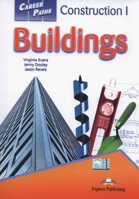 Career Paths Buildings Student's Book + Digibook [Evans Virginia, Dooley Jenny, Revels Jason]