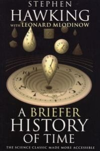 A Briefer History of Time [Hawking Stephen, Modinov Leonard]